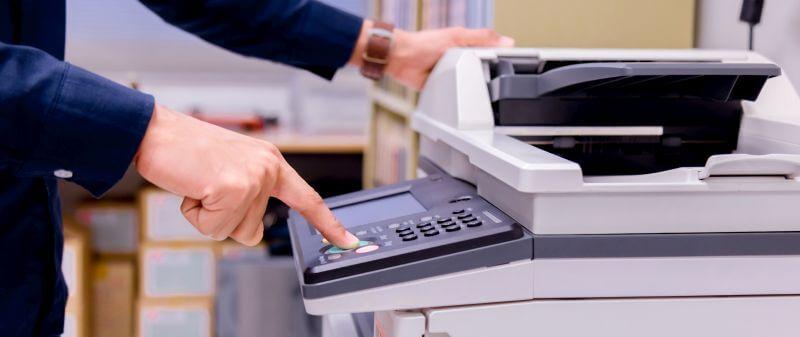 Epson nyomtató bérlés